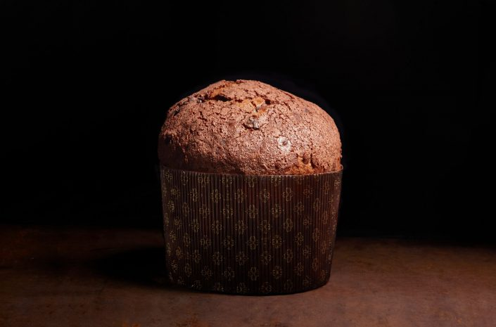 Panettone Gianduia